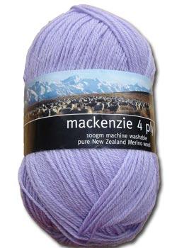 Mckenzie-4ply
