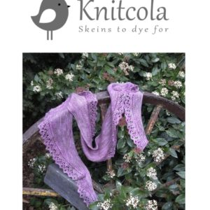 Knitcola Evelyn Shawl