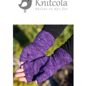 Knitcola Lauren Fingerless Gloves