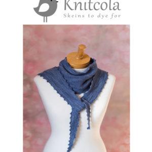 Knitcola Sylvia Wrap