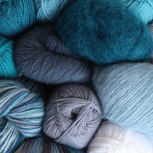 Yarn by Brand