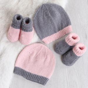 Knitting and Crochet Kits